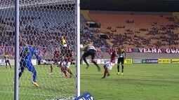 Melhores Momentos de Vila Nova 2 x 3 Criciúma pela 11ª rodada da Série B