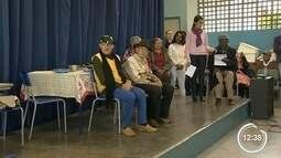 Conselho Municipal de Pinda quer combater violência contra idosos