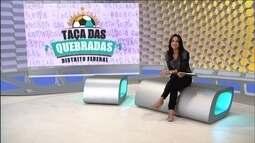 Globo Esporte DF - Bloco 2 - 24/06/16