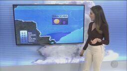 Região de Campinas terá sábado (25) com predomínio de sol