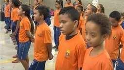 Ensino da música nas escolas transforma a vida de crianças e adolescentes