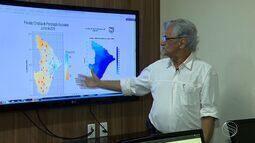 Meteorologista destaca previsões para o inverno em Sergipe