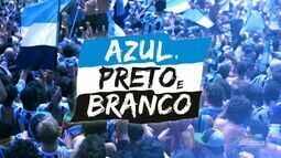 Clube TV - Azul, Preto e Branco - Ep.58
