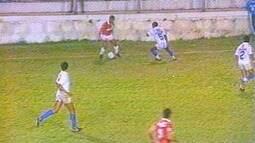 Os gols de Muniz Freire 1 x 3 Internacional pela Copa do Brasil 1992