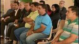Itaúna recebe comissão para debater segurança no campo