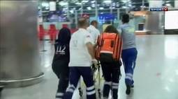 Atentado terrorista em Istambul gera providências na Rio 2016