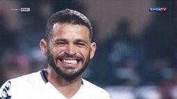 Coritiba leva a melhor em clássico contra o Atlético-PR pelo Brasileirão
