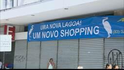 Parque Solon de Lucena receberá shopping