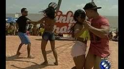 """Concurso """"Minha Praia é Dança"""" irá eleger o melhor casal de dançarinos nas areias do Pará"""
