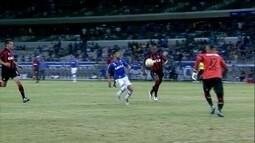 Melhores momentos de Cruzeiro 0 x 3 Atlético-PR pela 14º rodada do Brasileirão