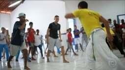 Projeto no Maranhão aposta na integração dos alunos na escola, na família e na sociedade