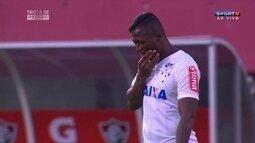 Diretor do Cruzeiro garante punição dura a Riascos, pela declaração após o jogo