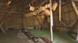 Museu com peças indígenas é aberto dentro de aldeia de Cacoal