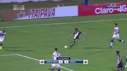 Queda de rendimento do Vasco é consequência de antiga invencibilidade, diz comentarista