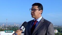 OAB discute terceirização nas relações de trabalho em Mossoró