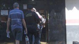 Ex-policial civil é presa pela PM com carro clonado em Ariquemes, RO