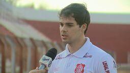 Inter de Bebedouro se prepara para enfrentar o Osasco