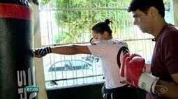 Papo de Atleta: campeã de artes marciais fala sobre conquistas no esporte