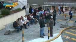 Funcionários do Hospital das Clínicas entram em greve