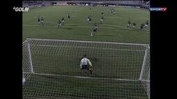 É Gol na Memória: relembra confrontos entre Palmeiras e Atlético-MG pelo Brasileirão