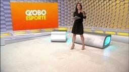 Globo Esporte DF - 22/07/2016 - Bloco 2