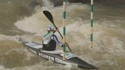 Atletas da canoagem falam da expectativa para os Jogos Olímpicos Rio 2016