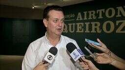 Ministro Gilberto Kassab concede autorização de TV educativa da Unifor