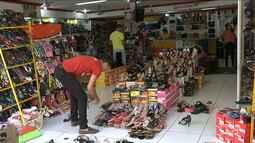 Comércio se prepara para melhorar as vendas no Dia dos Pais em Imperatriz, MA