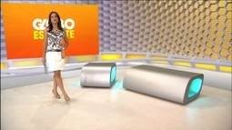 Globo Esporte DF- Bloco 2 - 23/07/16