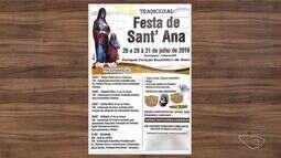 Confira as atrações do interior do Espírito Santo na agenda cultural