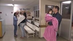 Falta de médicos provoca confusão no Hospital Regional da Asa Norte