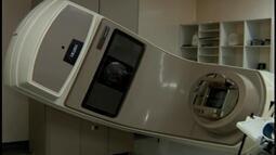 Aparelho de radioterapia pode dobrar atendimento em Divinópolis