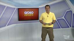 Globo Esporte MA 26-07-2016