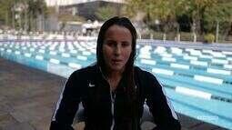 Vai, Corinthians - Natália de Luccas, atleta do Corinthians que participará das Olimpíadas
