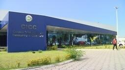 CICC para Olimpíadas começa a operar em Manaus