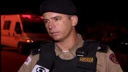 Jovem é encontrado morto em Divinópolis