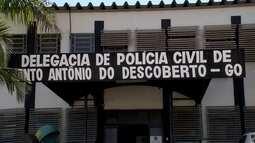 Suspeito de participar do assassinato de jornalista presta depoimento
