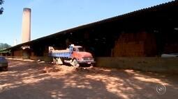 Ladrões invadem fábrica de cerâmicas em Itu e levam equipamentos