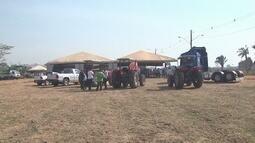 Banco da Amazônia entrega máquinas e equipamentos para produtores em Rio Branco
