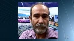 Polícia espera concluir em 30 dias inquérito sobre assassinato de jornalista, em Goiás