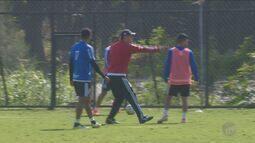 Após goleada, Ponte se prepara para as próximas partidas da Copa do Brasil