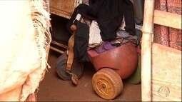 Menina de 3 anos morre depois de ser torturada e estuprada em Dourados, MS