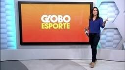 Globo Esporte DF - Bloco 3 - 29/07