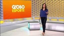 Globo Esporte DF - Bloco 4 - 29/07
