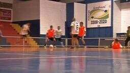 Conheça os times que fazem parte da final da Copa Centro América de Futsal