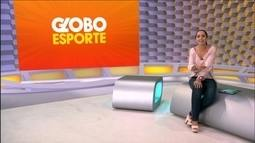 Globo Esporte DF - Bloco 4 - 30/07/2016