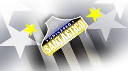 Clube TV - Universo Santástico - Ep.28
