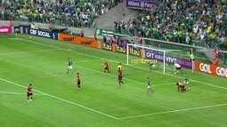 Melhores momentos: Palmeiras 2 x 1 Vitoria pela 19ª rodada do Brasileirão 2016