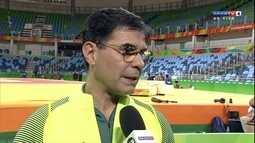 Gestor da CBJ analisa campanha do judô na Rio 2016 e fala em mudanças