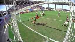 O gol de Fluminense 1 x 0 América-MG pela 20ª rodada do Brasileirão